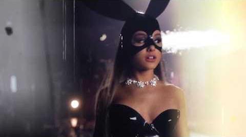 Ariana Grande - Dangerous Woman (official Trailer)