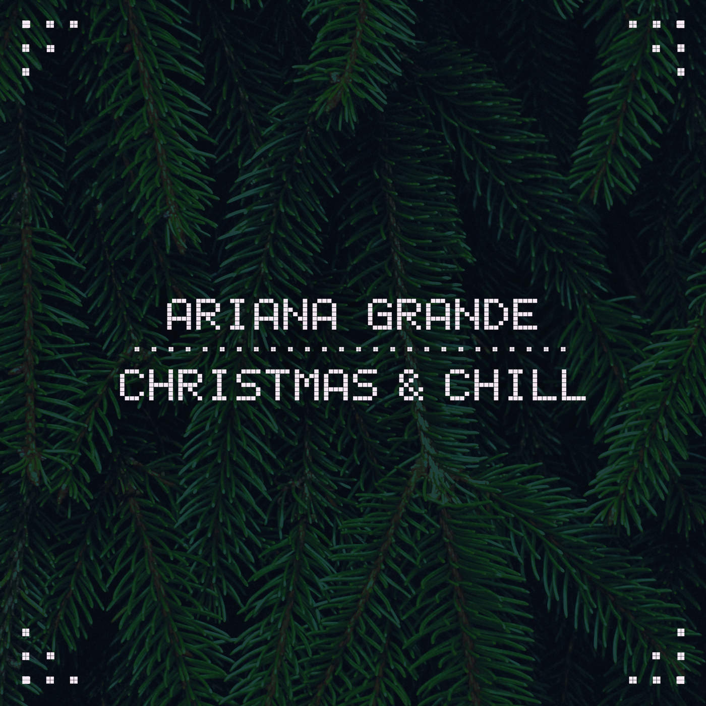 Christmas And Chill.Christmas Chill Ep Ariana Grande Wiki Fandom Powered