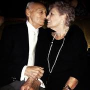Grandpa&nonna