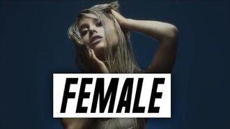 Ariana Grande Full Female Interlude (HQ)