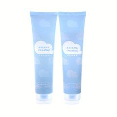 Perfume + Body & Shower Gel + Body Souffle