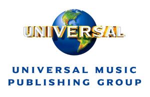 Universal Music Publishing logo