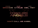 Don't Call Me Angel/Gallery