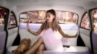 Ari By Ariana Grande (Official Fragrance Commercial)