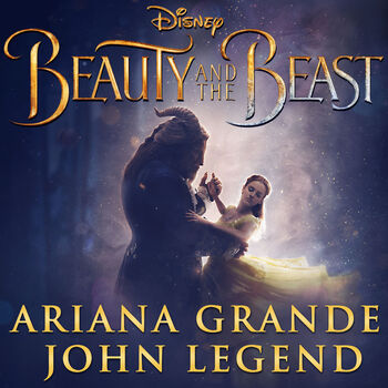 Beauty And The Beast Ariana Grande Wiki Fandom Powered By Wikia