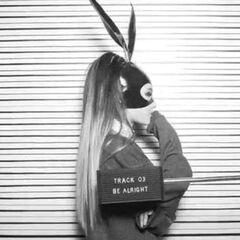 Ariana Grande Dangerous Woman Photoshoot Ariana Grande