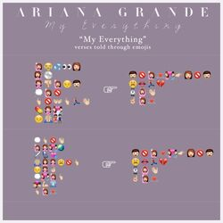 My everything lyrics