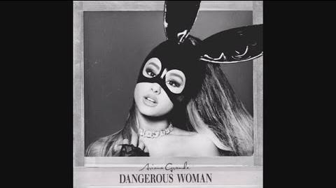 Ariana Grande - Knew Better Forever Boy (Audio)