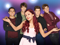Cat Valentine - Sam & Cat - Promos (2)