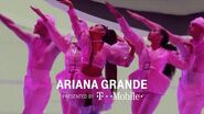 "Ariana Grande - ""Be Alright"" Sweetener Tour 2019 at the BBMAs T-Mobile"