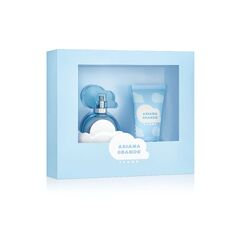 Gift Set<br />Cloud Fragrance + Body Souffle