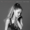 Ariana Grande My Everything Middle East countries cover art.png