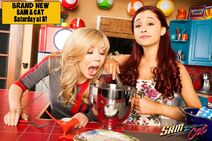 Cat Valentine - Sam & Cat - promoshoot (39)