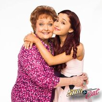 Cat Valentine - Sam & Cat - promoshoot (20)