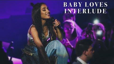 Ariana Grande - Intro (Dangerous Woman Tour interlude)