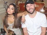 Ariana Grande/Gallery/2019