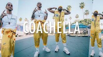 Social House - Coachella (Episode 3)