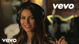 Victorious Cast - Freak The Freak Out ft. Victoria Justice