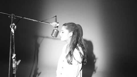 Ariana Grande - I Believe In You & Me