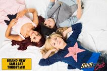 Cat Valentine - Sam & Cat - promoshoot (19)