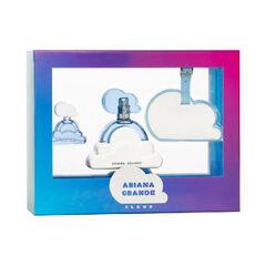 Cloud-Shaped Luggage Tag + Cloud Fragrance + Miniature Bottle