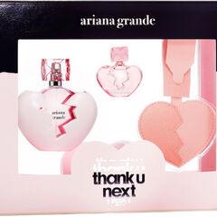 Heart Shaped Luggage Tag + TUN Perfume + Miniature Bottle