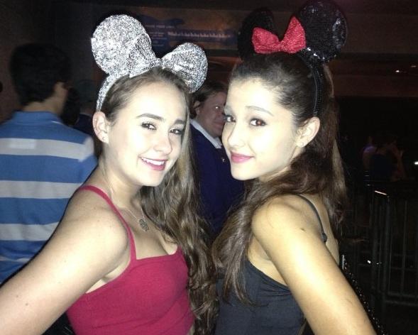 Image - Alexa&ariana02.jpg | Ariana Grande Wiki | FANDOM ...