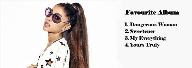 Ariana Grande Profile (Camz 7)