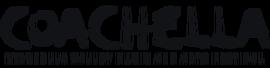 Coachella valley music and arts festival logo