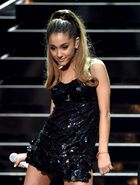 Ariana-grande-performs-at-iheartradio-music-awards-2014-in-los-angeles 1