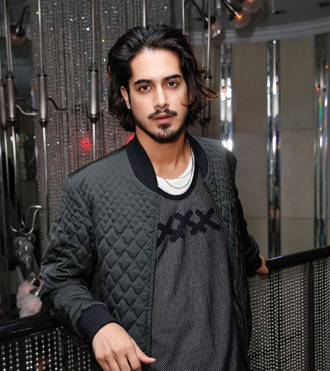 Avan Jogia nude photos 2019