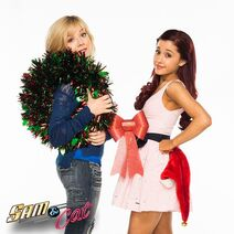 Cat Valentine - Sam & Cat - promoshoot (23)