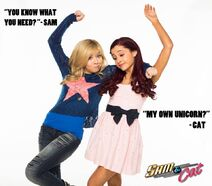 Cat Valentine - Sam & Cat - promoshoot (21)