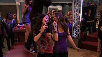 IParty With Victorious - Leave it All to Shine (HD)