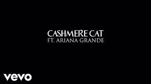 Cashmere Cat - Adore (Audio) ft. Ariana Grande