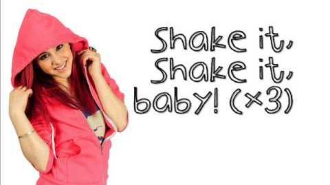 Ariana Grande - ABC (Lyrics)