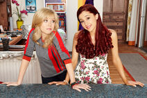 Cat Valentine - Sam & Cat - promoshoot (32)