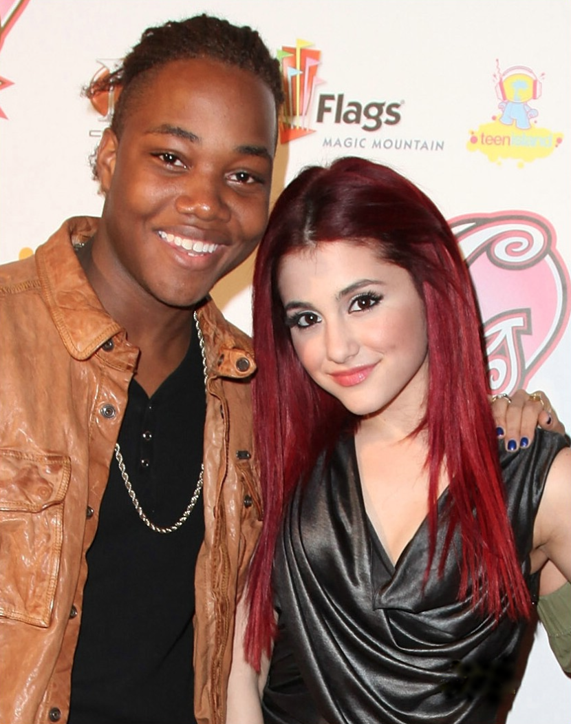 Leon Thomas And Ariana Grande Dating