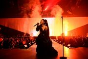 Ariana Grande at Dangerous Woman Tour 2017 (16)
