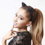 Ariana Grande Jones Crow dating