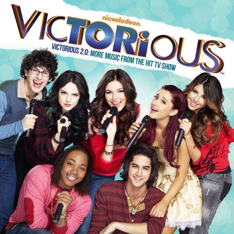 File:Victorious 2.0 soundtrack.jpg