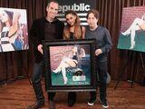Ariana Grande Sales