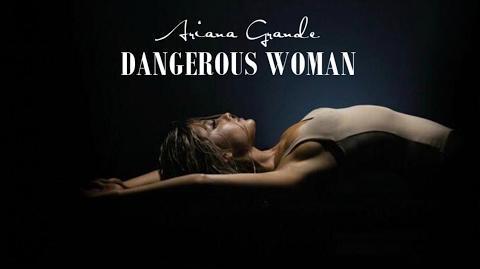 Ariana Grande - Feminist Interlude (Studio Version) (With Performance)
