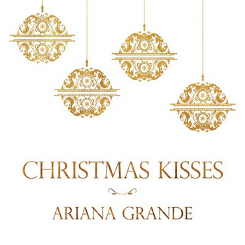 Ariana-Grande-Christmas-Kisses-2013