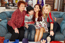 Cat Valentine - Sam & Cat - promoshoot (35)