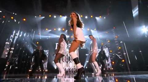 Ariana Grande, Iggy Azalea - Problem Billboard Music Awards 2014