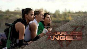 Ariana Grande, Miley Cyrus, Lana Del Rey - Angel (Audio HQ Snippet)-0