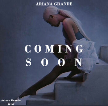 ariana grande sweetener - photo #14