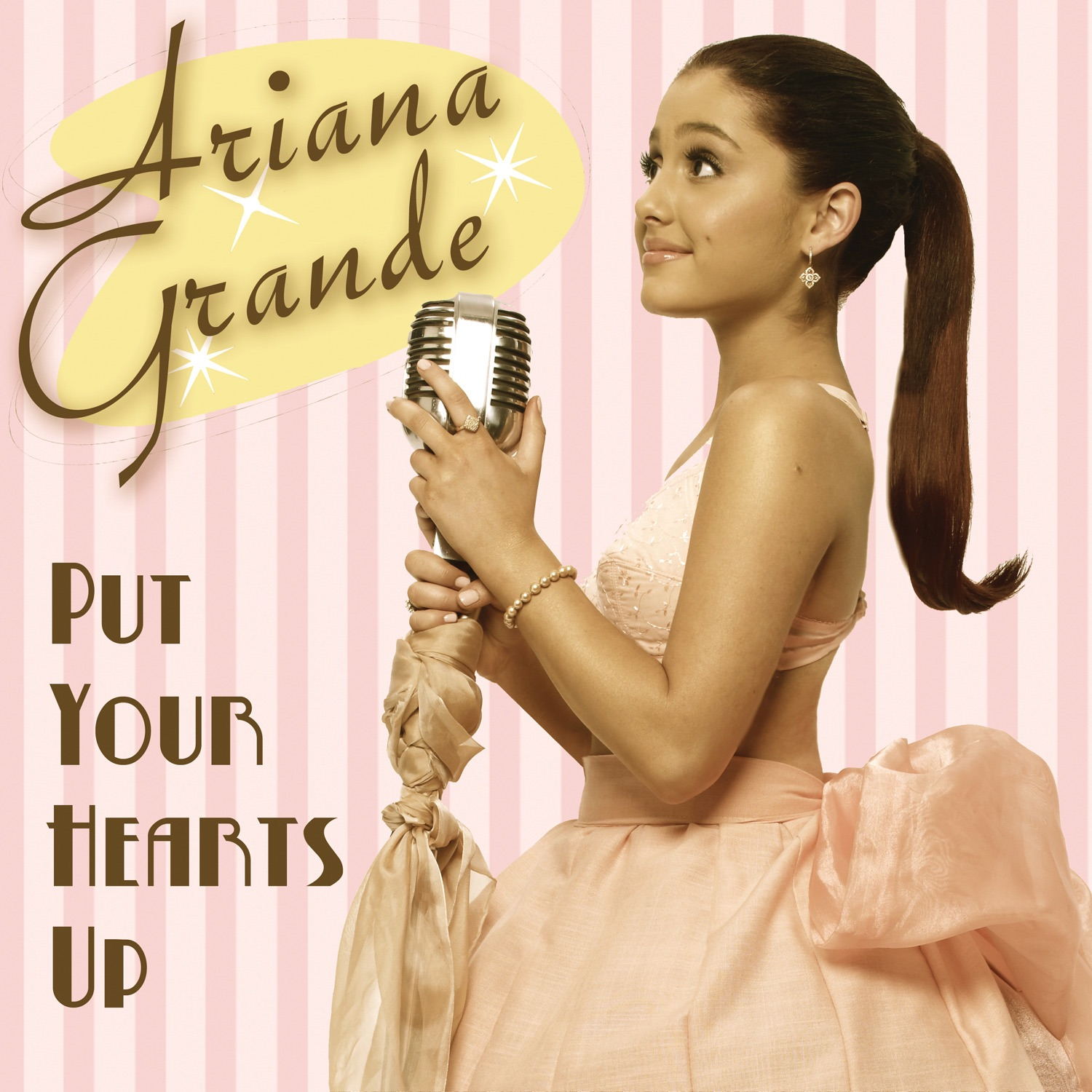 Put Your Hearts Up | Ariana Grande Wiki | Fandom