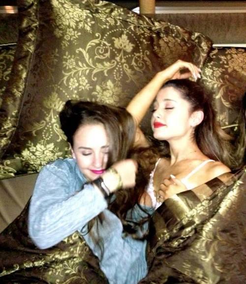 Image - Alexa&ariana09.jpg | Ariana Grande Wiki | FANDOM ...
